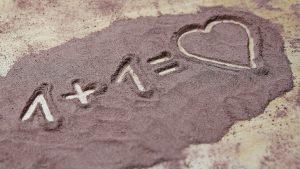 Love Image credit Pixabay/pixel2013