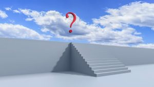question challenge steps Image credit pixbay/qimono