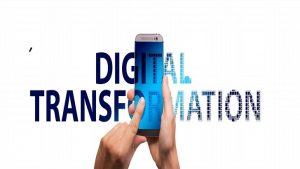 Digital Transformation (Image credit/Pixabay/ geralt)