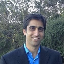 Amit Ahuja, vice president, Experience Cloud Partners at Adobe (Image Credit/LinkedIn/Amit Ahuja)