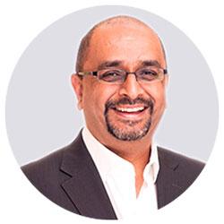 Baz Khuti, Co-Founder and CEO, QiO