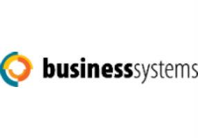 Business Systems (UK) Ltd Logo (Nib)