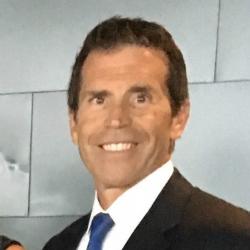 David E. Rutter, CEO of R3