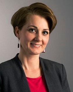 Dr Edyta Bielak-Jomaa, President of UODO