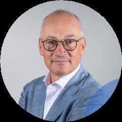 Guido Buehler, CEO SEBA
