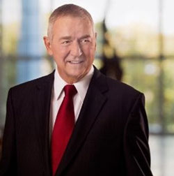 Jim Goodnight, CEO, SAS