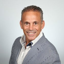 Joe Sacchetti, Vice President of Global Partners for KeyedIn (Image credit Linkedin)