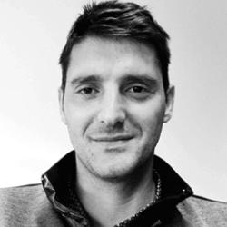 Kristjan Košič, CTO at ARK