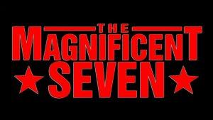 Magnificent Seven: Image credit pixabay/j_lloa