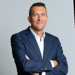 Peter Gerlach, Head of Markets at Julius Baer