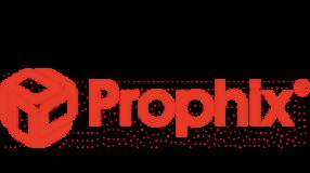 Prophix Logo (NiB) (c) 2019 prophix.com