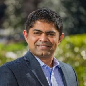 Ram Gopalakrishnan, CEO, Bricz, LLC., (Image credit Linkedin)