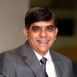 Sidharth Malik, Chief Revenue Officer, Freshworks (Image credit Freshworks.com
