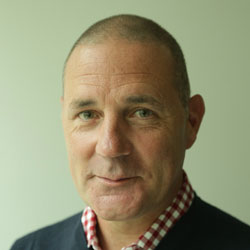 Spencer Young, RVP EMEA at Imperva