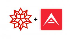 Wolfram+ARK logos