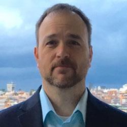 Kevin Hanegan, Chief Learning Officer at Qlik