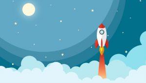 Space rocket Image credit pixabay/YuriB