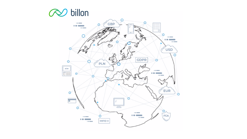 Billon Licensed To Operate As A E Money Institution In Eu