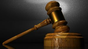 Gavel Law (Image credit PIxabay/Activedia)