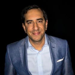 Luq Niazi, Global Managing Director, IBM Consumer Industries.