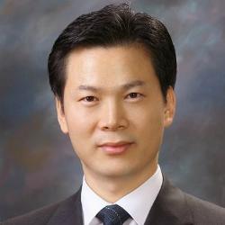 Mahn Chey, President of Samsung SDS India