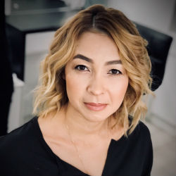 Nina Domingo, Director, Global Product Management, Epicor (IMage credit Linkedin)
