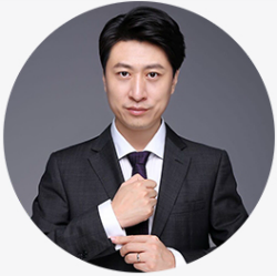 Rui Guo, co-founder and CEO, Ultrain