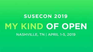 Michael Miller on the future of SUSE