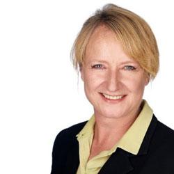 Serrie Chapman, Founder, Women's Tech Jobs