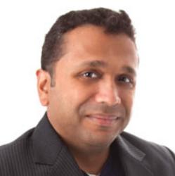 Shamir Karkal, CEO, Sila