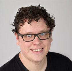 Ben Schmidt, CSO, PolySwarm