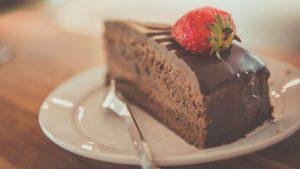 Cake Slice image credit pixabay/pexels