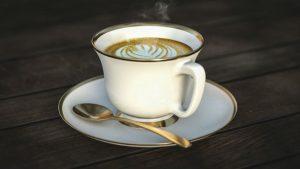 Coffee cup image credit PIxabay/qimono