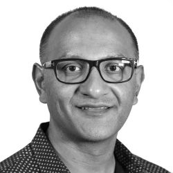Jeetu Patel, Chief Product Officer and Chief Strategy Officer at Box (Image credit Linkedin)