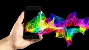 Mobile Telecomms Image credit Pixabay/Geralt