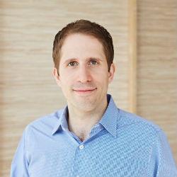 Alex Kayyal, VP, Corporate Development & Partner, Salesforce Ventures (Image credit Linkedin)