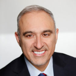 Antonio Neri, President and Chief Executive Officer, HPE