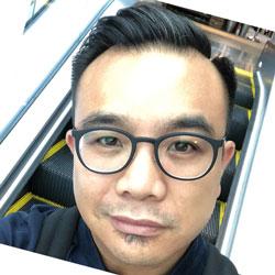 Ba U Shan-Ting, CEO - Domino's Pizza Malaysia & Singapore