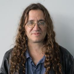 Ben Goertzel, Chief Executive Officer, SingularityNET