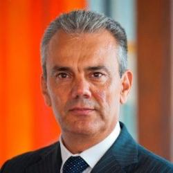 Donato Iacovone, EY Mediterranean Regional Managing Partner