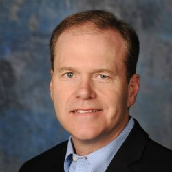 Greg Smith, Executive Vice President, Supply Chain, Walmart U.S.