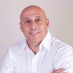 Itsik Harpaz, General Manager of SigmaDots