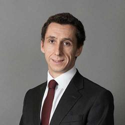 Luis Portabella, partner of RSM Spain Consulting