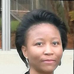 Sonja Visagie, Senior Manager, IT Service delivery (Image credit Linkedin)