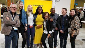 Topolytics wins Google Cloud and SAP contest
