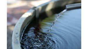 Bucket Water Image credit PIxabay/JackSellaire
