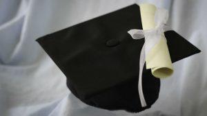 graduation university Image credit Pixabay/vloveland