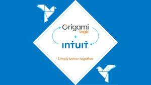 Intui acquires Origami Logic (c) 2019 Intuit