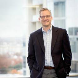 Alex Holmes, MoneyGram Chairman and CEO.