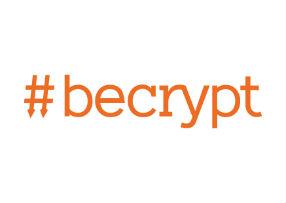 Becrypt Logo (c) Becrypt